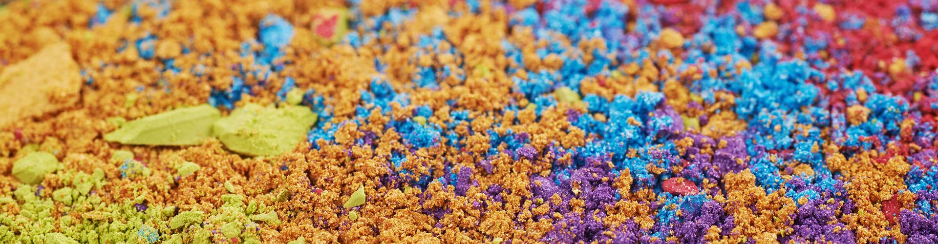 Coloration matières plastiques Lyon